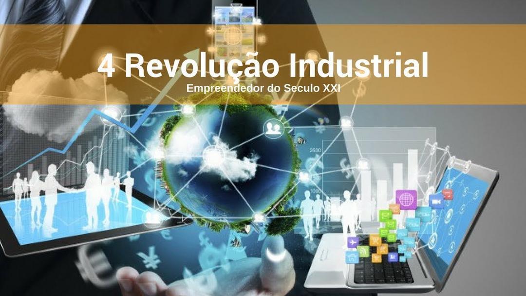Empresas Tradicionais X Startups: O início da 4 revolução industrial