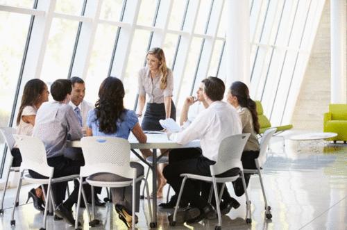 A importância da cultura organizacional.