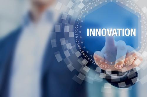 Levando a Inovação para todos os lugares