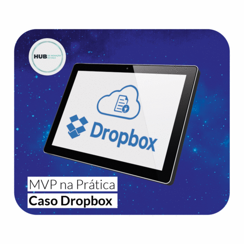 MVP: Caso Dropbox